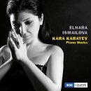 【輸入盤】ピアノ作品集〜24の前奏曲、6つの子供のための小品、他 エルナラ・イズマイロヴァ