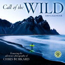 Call of the Wild 2019 Wall Calendar: Featuring the Adventure Photography of Chris Burkard