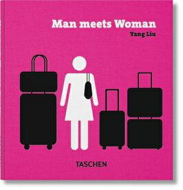 MAN MEETS WOMAN(H) [ YANG LIU ]