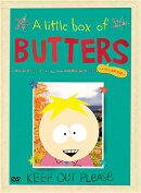 SouthPark A Little Box of Butters 〜バターズの宝箱〜