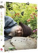モリのいる場所(特装限定版)【Blu-ray】