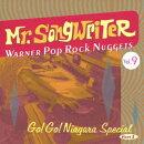 ミスター・ソングライター 〜ワーナー・ポップ・ロック・ナゲッツ Vol.9 ゴー!ゴー!ナイアガラ・スペシャル パート1