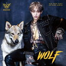 【輸入盤】1st Mini Album: WOLF