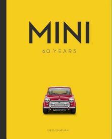 MINI:60 YEARS(H) [ GILES CHAPMAN ]