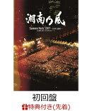 【先着特典】SummerHolic 2017 -STAR LIGHT- at 横浜 赤レンガ 野外ステージ(DVD初回盤)(ライブ写真両面B3ポスター…
