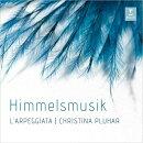 【輸入盤】天空の音楽 クリスティーナ・プルハー&ラルペッジャータ、フィリップ・ジャルスキー、他
