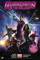 Guardians of the Galaxy, Volume 1