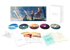 「天気の子」Blu-rayコレクターズ・エディション 4K Ultra HD Blu-ray同梱5枚組(初回生産限定)【4K ULTRA HD】 [ 醍醐虎汰朗 ]