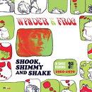 【輸入盤】Shook, Shimmy And Shake: The Complete Recordings 1966-1970 (Rmt)