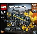 レゴ(LEGO)テクニック レゴ(R)テクニック バケット掘削機 42055