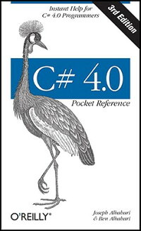 C#_4.0_Pocket_Reference