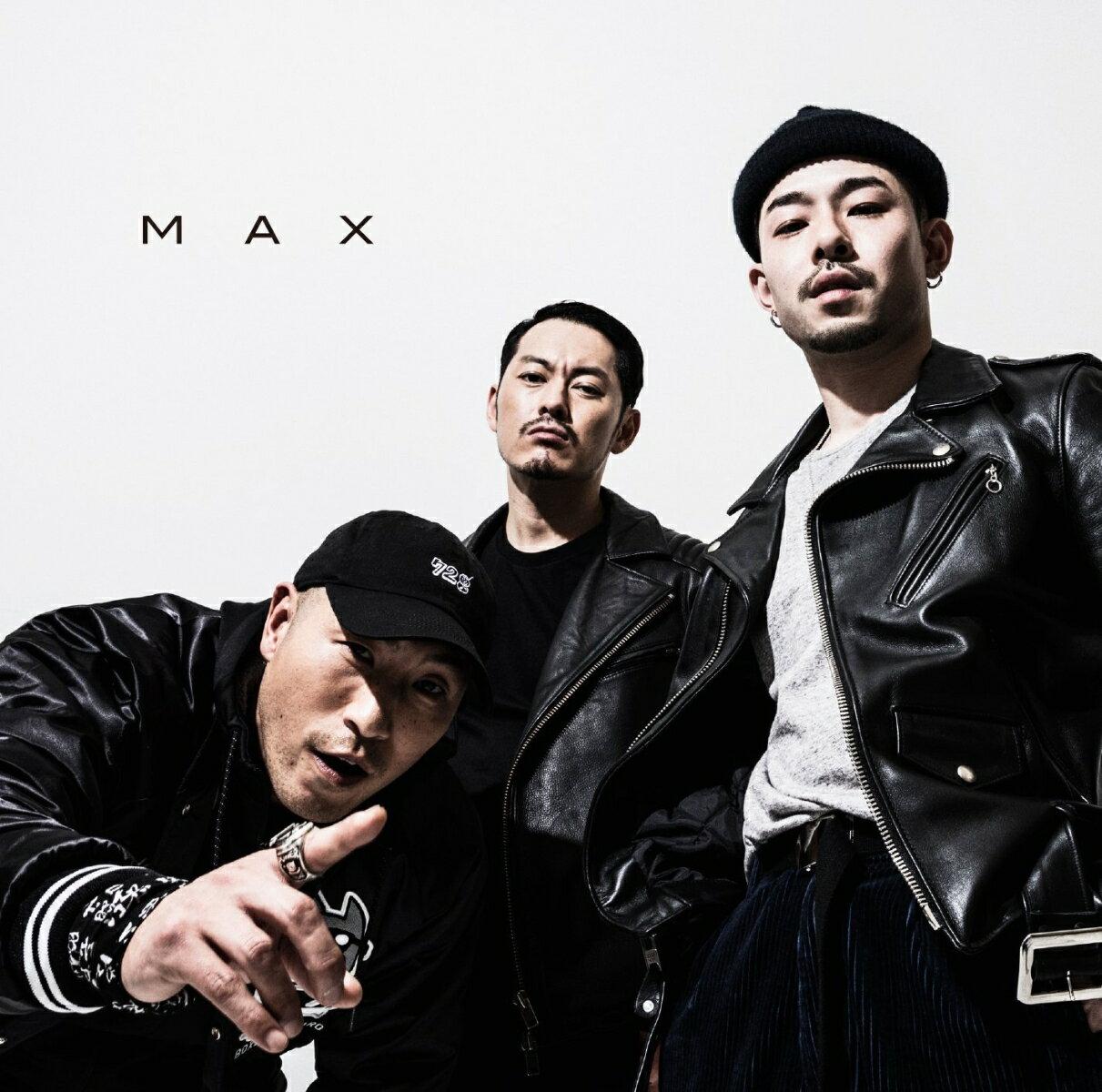 MAX [ 昭和レコード ]