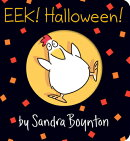 Eek! Halloween! (Oversized Lap Edition)