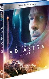アド・アストラ 2枚組ブルーレイ&DVD【Blu-ray】 [ ルース・ネッガ ]
