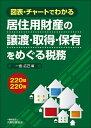 居住用財産の譲渡・取得・保有をめぐる税務 [ 一色 広己 ]