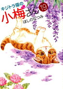 キジトラ猫の小梅さん 19