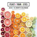 Feast Your Eyes 2019 Square Hachette