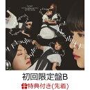 【先着特典】playlist (初回限定盤B CD+Blu-ray) (B3サイズ両面ポスター付き)