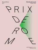 Prix de Rome 2017: Visual Arts