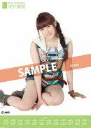 AKB48 米沢 瑠美 [2012 ポスタータイプカレンダー]