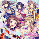 Live Beyond!!【Blu-ray付生産限定盤】 [ Poppin'Party ]