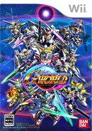 SDガンダム ジージェネレーション ワールド Wii版 コレクターズパック