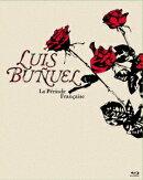 ルイス・ブニュエル ≪フランス時代≫ Blu-ray BOX【Blu-ray】
