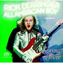 【輸入盤】All American Boy / Spring Fever (Hybrid SACD)