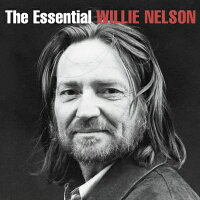 【輸入盤】Essential[WillieNelson]