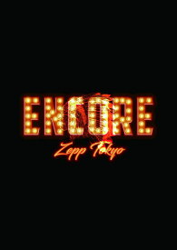 The BONEZ TOUR WOKE ENCORE @Zepp Tokyo [ The BONEZ ]