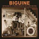 【輸入盤】Biguine Vol.4: Antholigie De La Tradition Musicale Antillaise: 1930-1954
