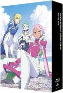 エウレカセブンAO Blu-ray BOX(特装限定版)【Blu-ray】