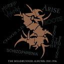 【輸入盤】Roadrunner Albums 1985-1996 [ Sepultura ]
