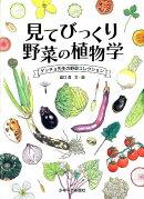 見てびっくり野菜の植物学