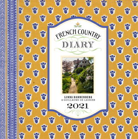 French Country Diary 2021 Engagement Calendar FRENCH COUNTRY DIARY 2021 ENGA [ Linda Dannenberg ]