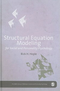 StructuralEquationModelingforSocialandPersonalityPsychology
