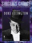 【輸入楽譜】エリントン, Duke: デューク・エリントン - シング・ザ・ソングス: CD付