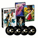 "ONE PIECE Log Collection ""COLOSSEUM"""