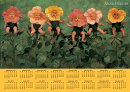Anne Geddes 16-Month Calendar Poster: September 2014 Through December 2015