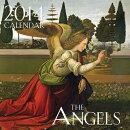 The Angels Calendar