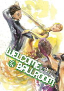 WELCOME TO THE BALLROOM #03(P)