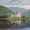 【輸入盤】Voyager: Scotland The Brave