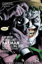 Batman: The Killing Joke Deluxe (New Edition) BATMAN THE KILLING JOKE DLX (N [ Alan Moore ]