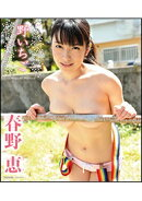 BD>春野恵:野いちご