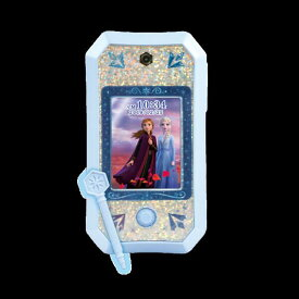 アナと雪の女王2 キラキラスマートパレット アイスブルー