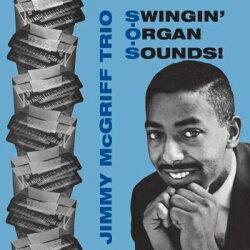 【輸入盤】Swingin' Organ Sounds