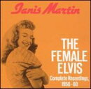 【輸入盤】Female Elvis: Complete Recordin