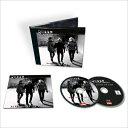 【輸入盤】Live Around The World (+Blu-ray) [ Queen / Adam Lambert ]