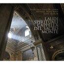 【輸入盤】サクロモンテ修道院の宗教的ラウダ カペラ・デル・サクロ・モンテ