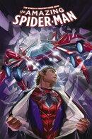Amazing Spider-Man: Worldwide, Volume 1